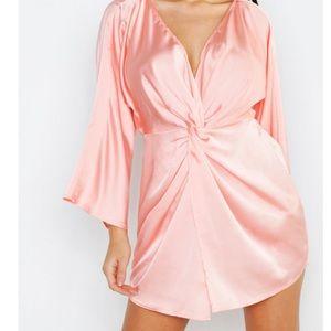 NWT Boohoo mini dress